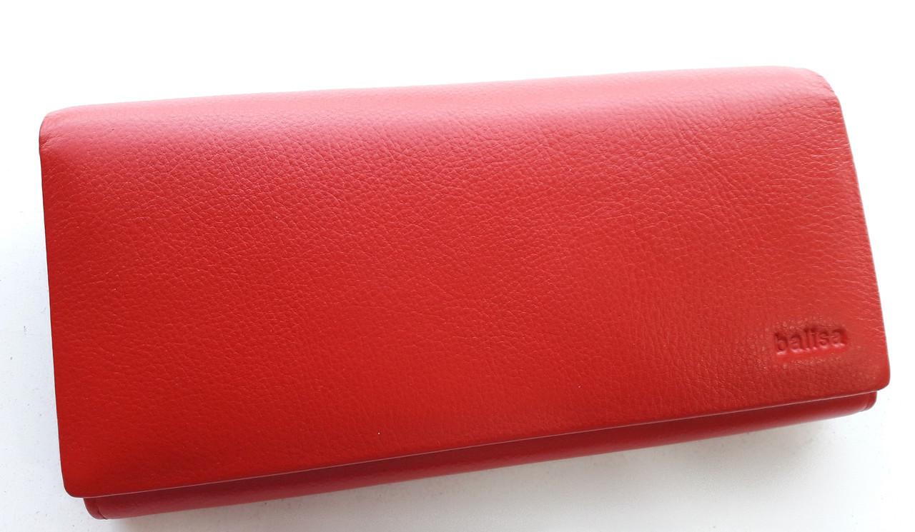 Женский кожаный кошелек Balisa D -140 красный Кожаные кошельки Balisa оптом Одесса 7 км