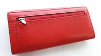 Женский кожаный кошелек Balisa D -140 красный Кожаные кошельки Balisa оптом Одесса 7 км, фото 4