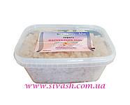 Натуральная соль озера Сивашс бета-каротином 3,5кг (Розовая) +сертификат качества, фото 2