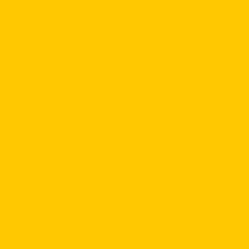 Фетр жесткий 2 мм, 33x25 см, ЛИМОННЫЙ