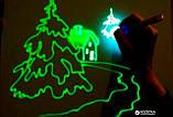 Набор для творчества Freeze light Рисуй светом А4 (iTFLA4), фото 4