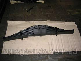 Рессора задняя КАМАЗ 55111 14-листовая (Чусовая) 55111-2912012-01