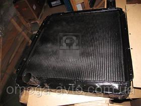 Радиатор охлаждения КАМАЗ 5320 (Дорожная Карта) 5320-1301010-А