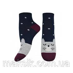 Демисезонные женские носочки Легка Хода
