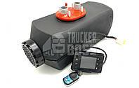 Комплект автономного обогревателя 2кВт для грузового автотранспорта 24В
