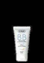 BB-крем светлый для жирной кожи,  50 мл, BB, Ziaja