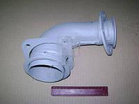 Патрубок приемный КАМАЗ на ТКР Scwitzer (широкий) (КамАЗ). 54115-1203010-20