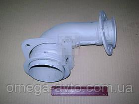 Патрубок приемный КАМАЗ на ТКР Scwitzer (широкий) (КамАЗ) 54115-1203010-20