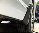 Брызговики MGC Subaru Outback Америка 2009-2014 г.в. комплект 4 шт J101CAL101, J101CAL104, фото 7