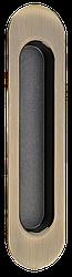 Ручки MVM для раздвижных дверей SDH-1 AB старая бронза