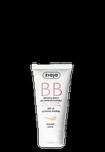 BB-крем светлый для нормальной кожи , 50 мл, BB, Ziaja