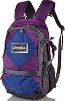 Женский фиолетовый рюкзак Onepolar 1590