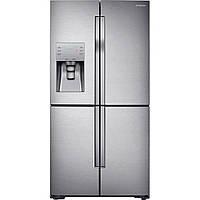 Холодильник з морозильною камерою Samsung RF56J9041SR, фото 1