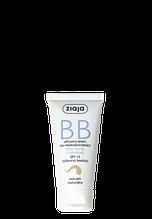 BB-крем натуральный для смешанной и жирной кожи ,50 мл, BB, Ziaja