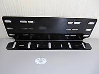 Кронштейн под номер - для дополнительных фар. https://gv-auto.com.ua, фото 1
