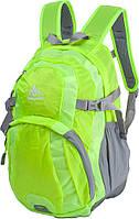 Женский салатовый рюкзак Onepolar 2139, фото 1