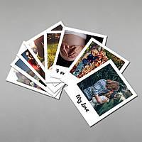 Печать фото Polaroid (Полароид)