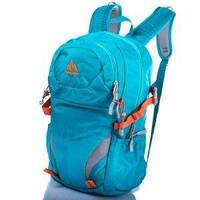 Женский бирюзовый рюкзак Onepolar 2185
