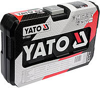 Набор инструментов 56 предметов YATO YT-14501, фото 4