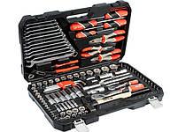 Набор инструмента 122 предметов YATO YT-38901, фото 2