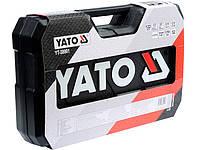 Набор инструмента 122 предметов YATO YT-38901, фото 4