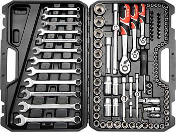 Набор инструментов для автомобиля YATO YT-38831