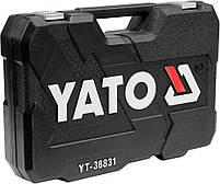Набор инструментов для автомобиля YATO YT-38831, фото 3