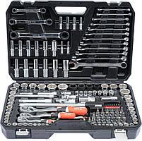 Профессиональный набор инструментов 150 предметов YATO YT-38811, фото 3