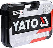 Профессиональный набор инструментов 150 предметов YATO YT-38811, фото 5