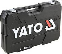 Набор инструментов 225 предметов YATO YT-38941, фото 4