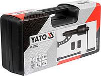 Гайковерт механический ручной YATO YT-07822, фото 3