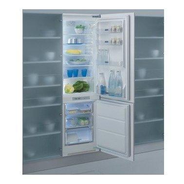 Холодильник з морозильною камерою Whirlpool ART 459/A+/NF