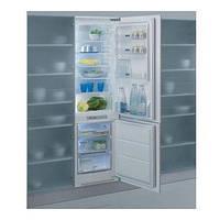 Холодильник з морозильною камерою Whirlpool ART 459/A+/NF, фото 1