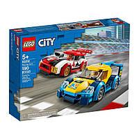 Лего Сіті Гоночні автомобiлі