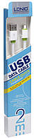 LDNIO Cable LS01 micro USB cable