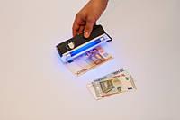 Детектор валют DL-01, и будьте спокойны за свой кошелек