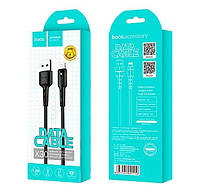 USB кабель  HOCO X30m Black