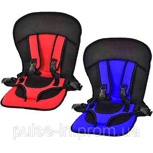 Детское авто кресло Multi Function Car Cushion