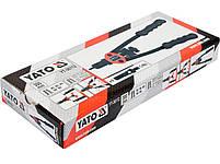 Заклепочник для резьбовых заклёпок YATO YT-36112, фото 3