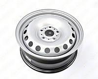 Диск колесный стальной серый на Renault Kangoo II 2008-> - Auto France (Польша) - R1-1712