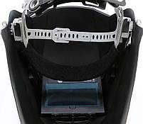 Профессиональная сварочная маска YATO YT-73921, фото 4