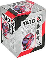 Профессиональная сварочная маска YATO YT-73921, фото 5