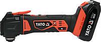 Аккумуляторный реноватор YATO YT-82818, фото 2