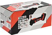 Аккумуляторный реноватор YATO YT-82818, фото 3
