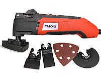 Профессиональный реноватор YATO YT-82220, фото 2