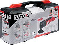Профессиональный реноватор YATO YT-82220, фото 5