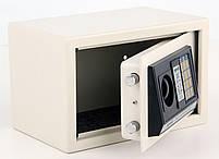 Сейф с электронным замком Vorel 78642, фото 2