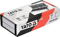 Набор экстракторов для сломанных винтов YATO YT-06031, фото 4