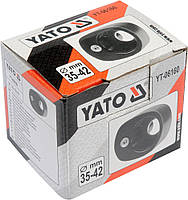 Ключ для рулевых тяг 35-42мм YATO YT-06160, фото 2