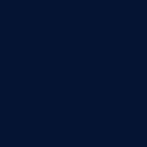 Фетр жесткий 2 мм, 33x25 см, ТЕМНО-СИНИЙ, Китай